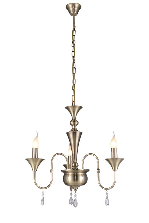 Broze Pendant lamp