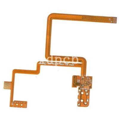 Flexible PCB Connector
