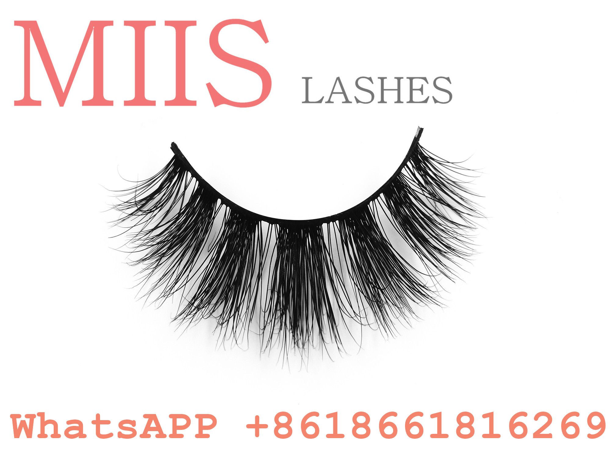 mink eyelashes are the most important part of eye makeup
