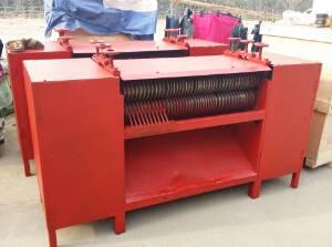 air conditioner radiator separator