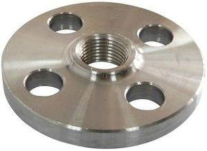 Our business involves various flange