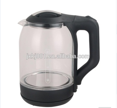 Alumi 1L 304 Stainless Steel Cordless Hotel Electric Kettle