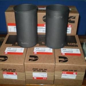 Cummins Cylinder Liner/Dongfeng Cummins Engine Cylinder Liner (3801826)