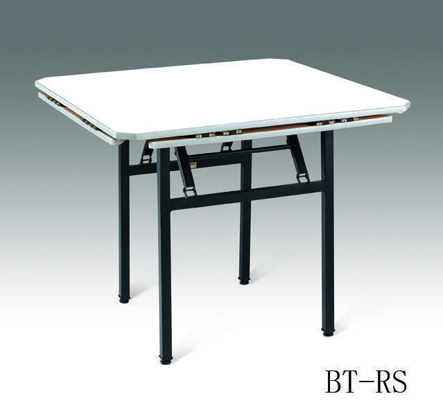 BANQUET FOLDABLE ROUND/SQUARE TABLE