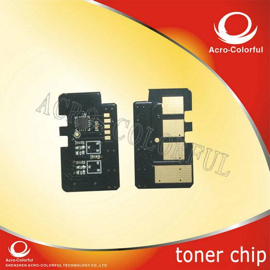 Newest Compatible Chip Reset Laser Toner Cartridge Chip For Samsung SL-M4583FX