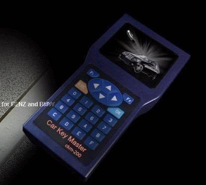BENZ and BMW car key master handset version