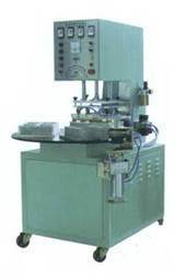 High Frequency Welding Machine-Automatic Turn Dish Type