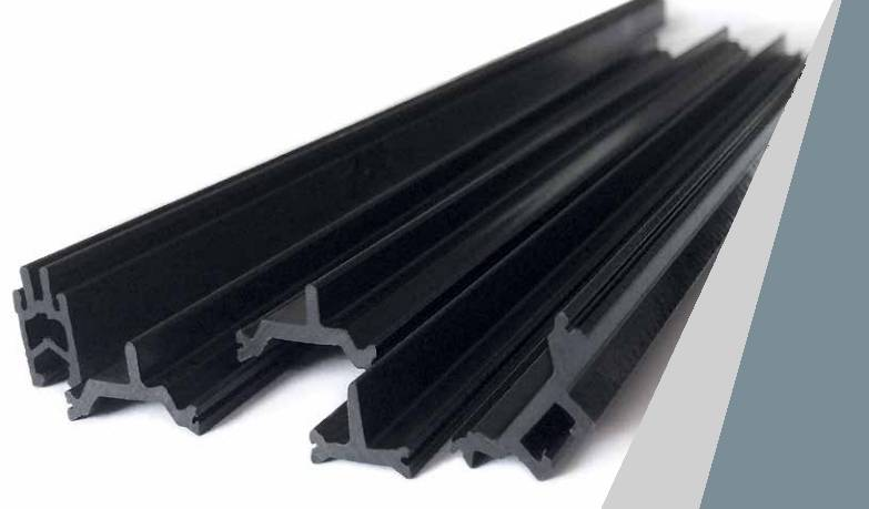 thermal break polyamide strips