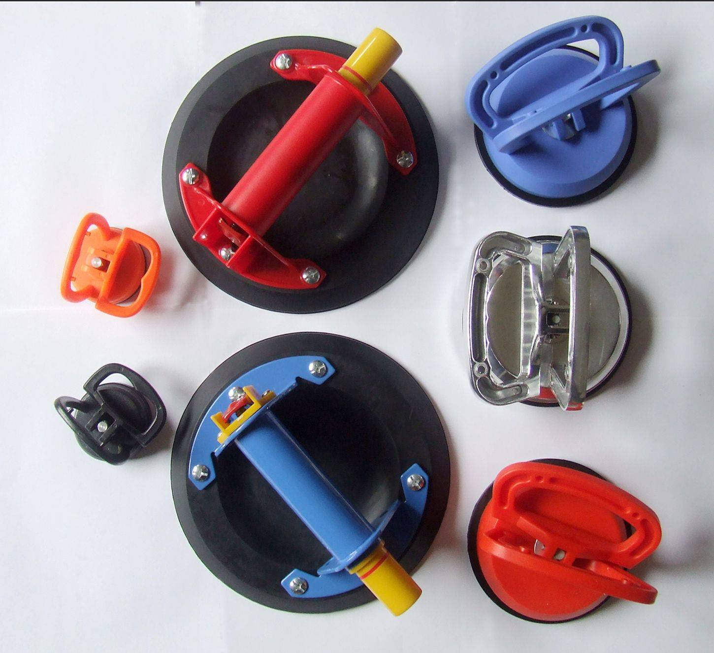 GLASS SUCTION CUPS,GLASS VACUUM LIFTER,GLASS HAND TOOLS,GLASS SUCKER