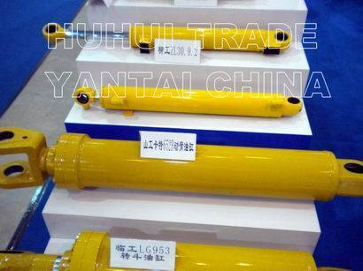 Hydraulic cylinder for VOLVO EC290