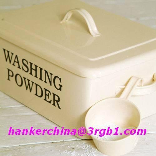 OEM washing powder
