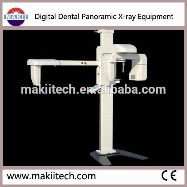 Digital Dental OPG Machine