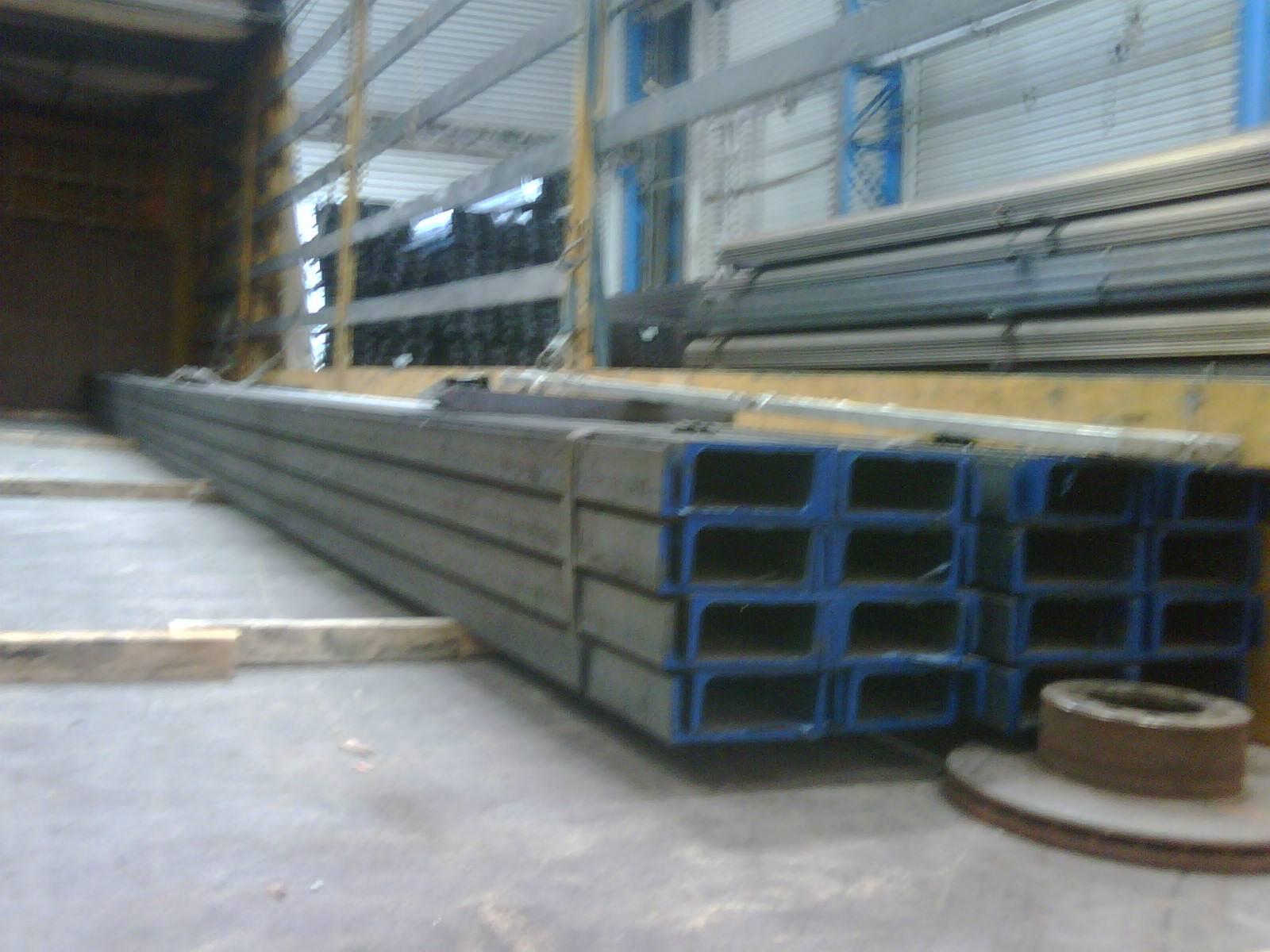 H Beam Steel
