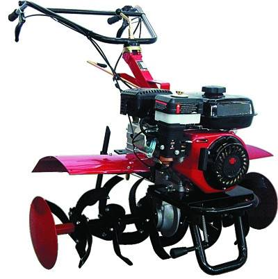 Gasoline Tiller with 168FB engine with high quality