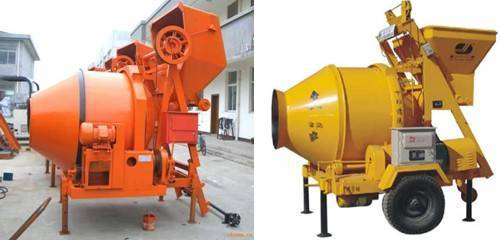concrete mixer, cement mixing machine 0086-15890067264