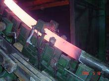 metal casting machinery