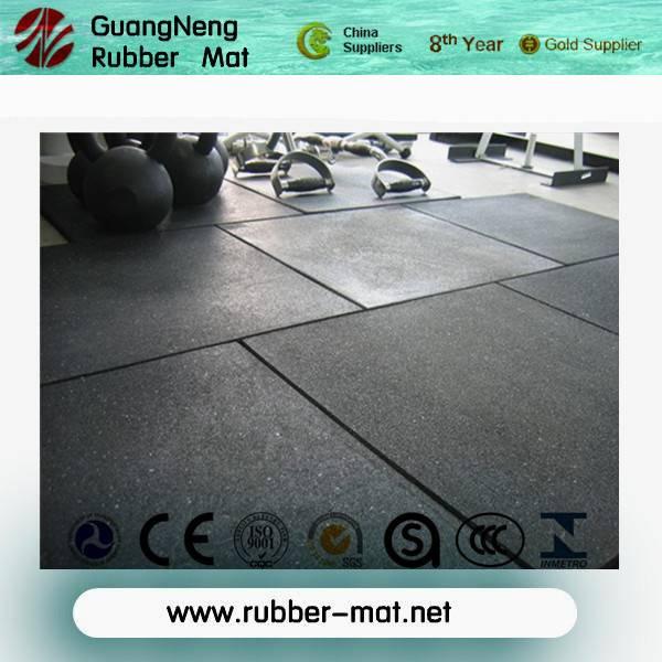 kindergarden/outdoor rubber flooring tiles