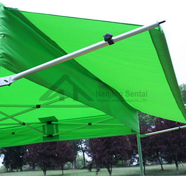 Tent of Awning