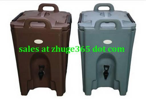 46 Litres Insulated Beverage Dispenser