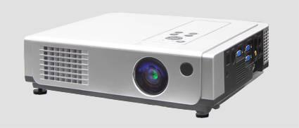 Lx2:multimedia projector