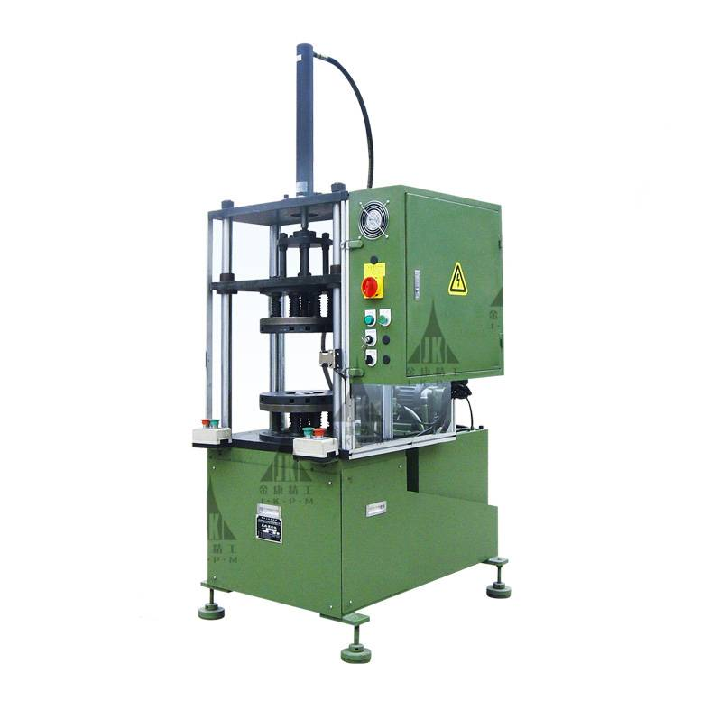 ZX05 Final forming machine (with no cuff)