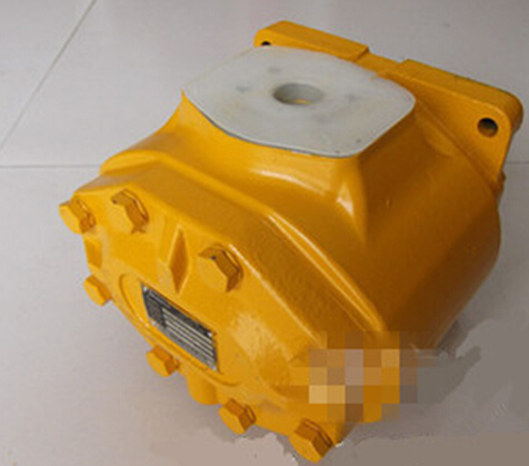 Shantui SD22 Bulldozer Hydraulic Work Pump 07444-66103