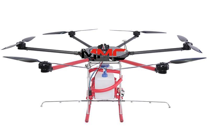 professional crop sprayer UAV from MMC