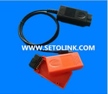 OBD cable with USB for OPEL cars