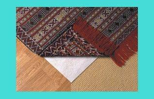 Non Slip Carpet Underlay