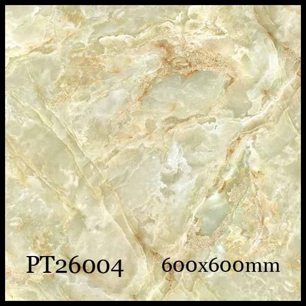Glossy Porcelain tiles PT26004