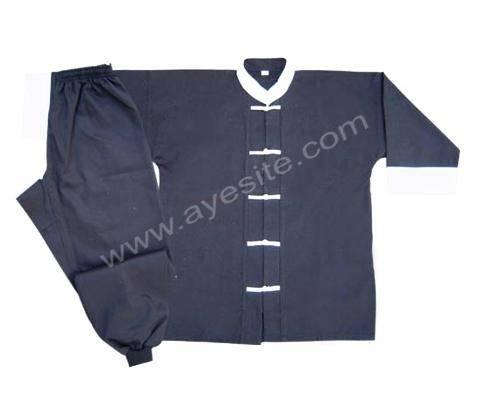 Kungfo Uniform