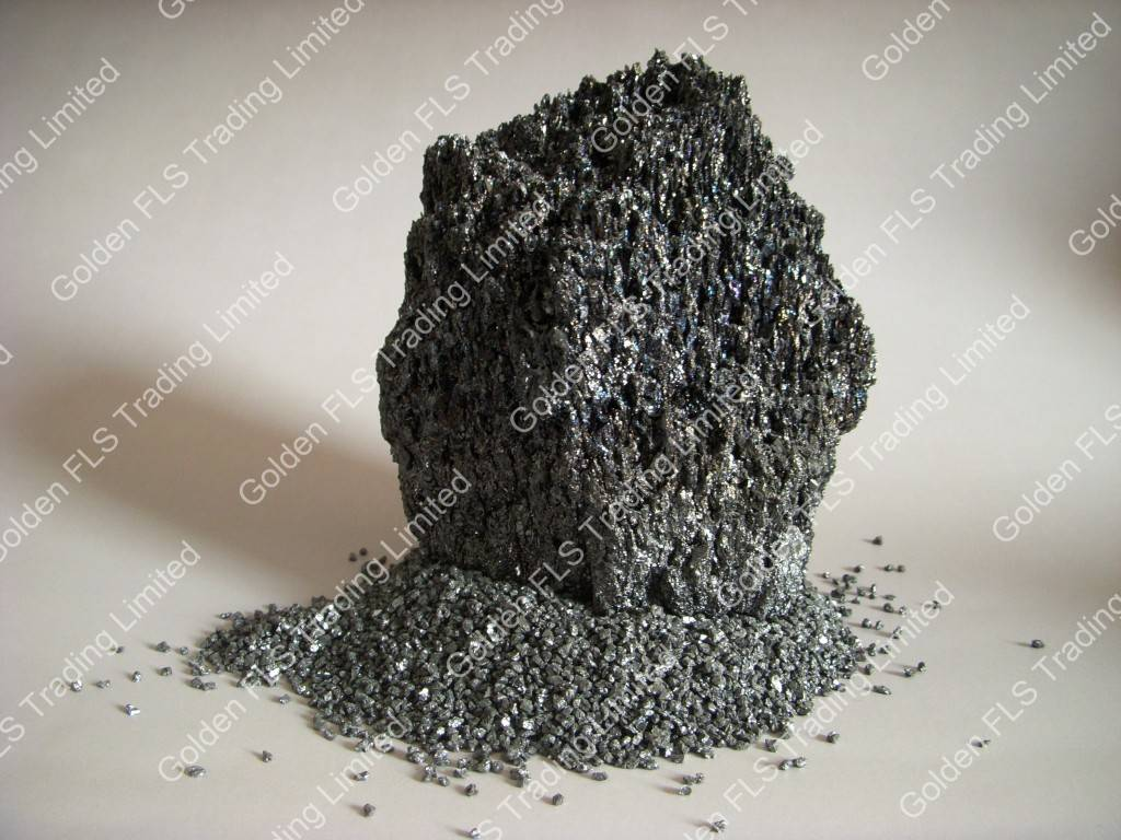 Sell Black Silicon Carbide(SiC)