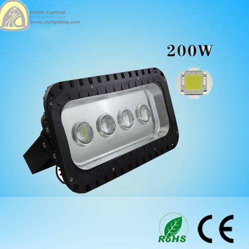 200W IP65 led street light led flood light