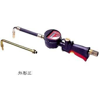 Art.37713 Digtal flow meter gun