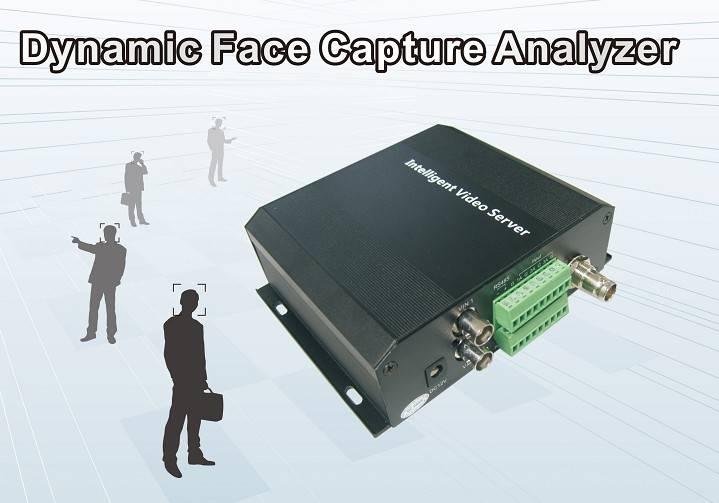 Dynamic Face Capture Device