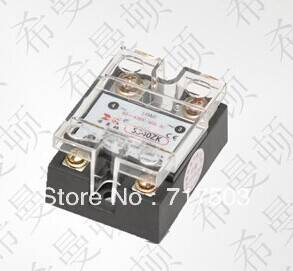 Ximandun Single phase Solid state relay S340ZK SSR 40A relay