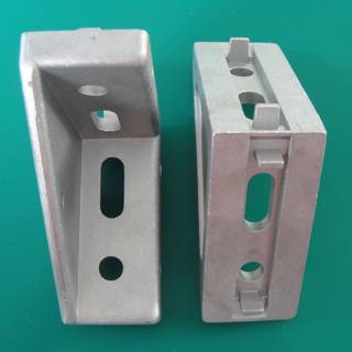 connecting angle Corner Brackets