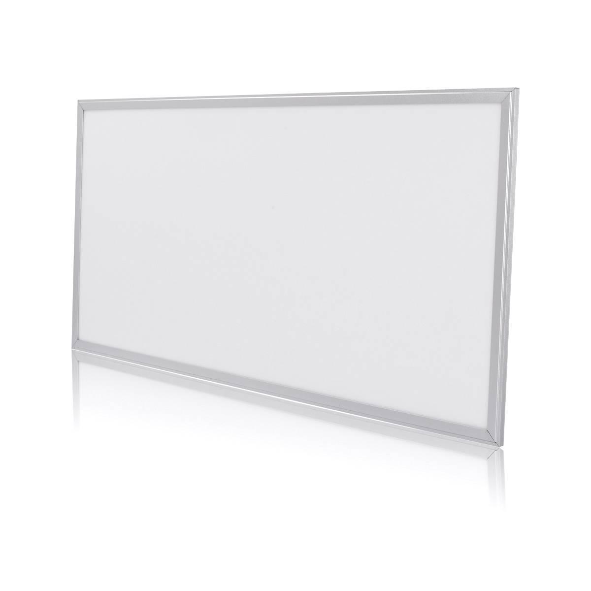 6001200 80W LED panel light