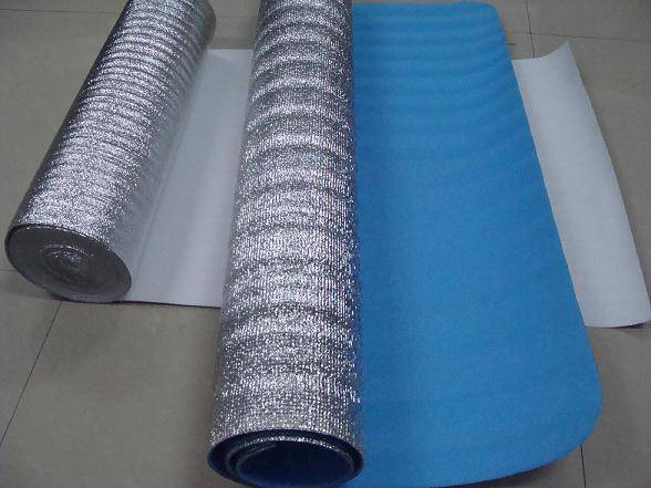 Flooring Foam Underlayment