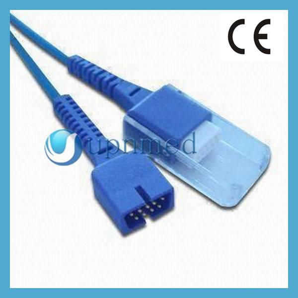 Nellcor DEC-8 oximax spo2 extention cable
