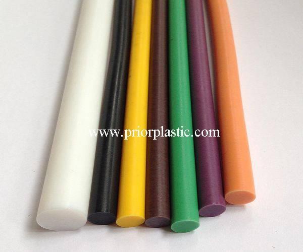Teflon/PTFE Rod