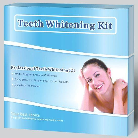 Teeth whitening kit SDT-E514