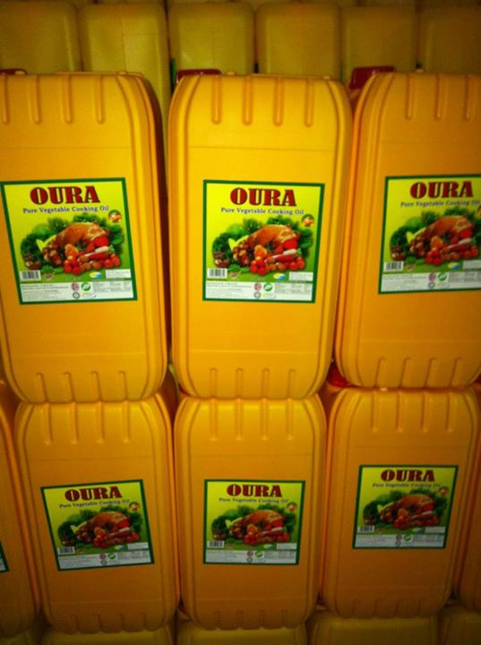 Best Cooking Oil