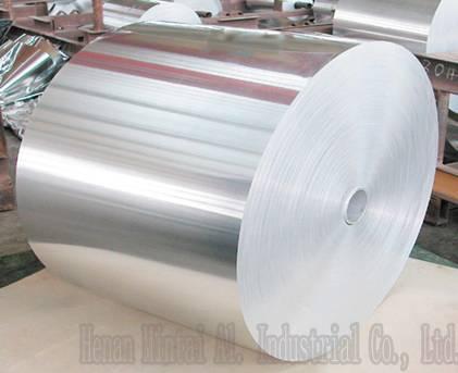 Professional aluminium foil