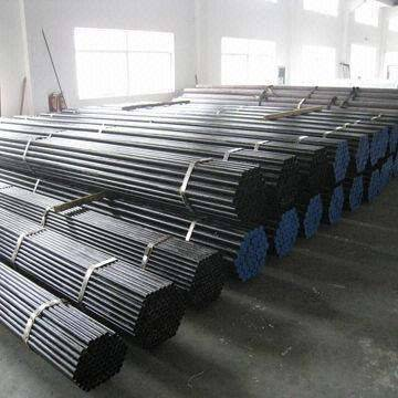 Carbon seamless steel pipe, in ASTM A519 standard, made of SAE1020