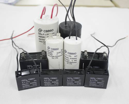 Capacitor all kind of capacitor we can supply