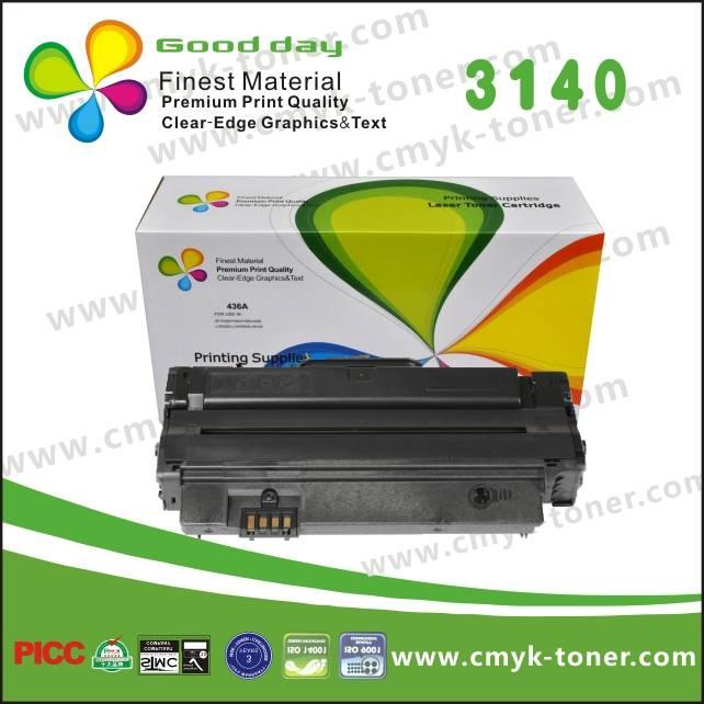 XEROX-3140L Printer toner cartridge,Universal Model XEROX Phaser 3140/3155/3160B/3160N