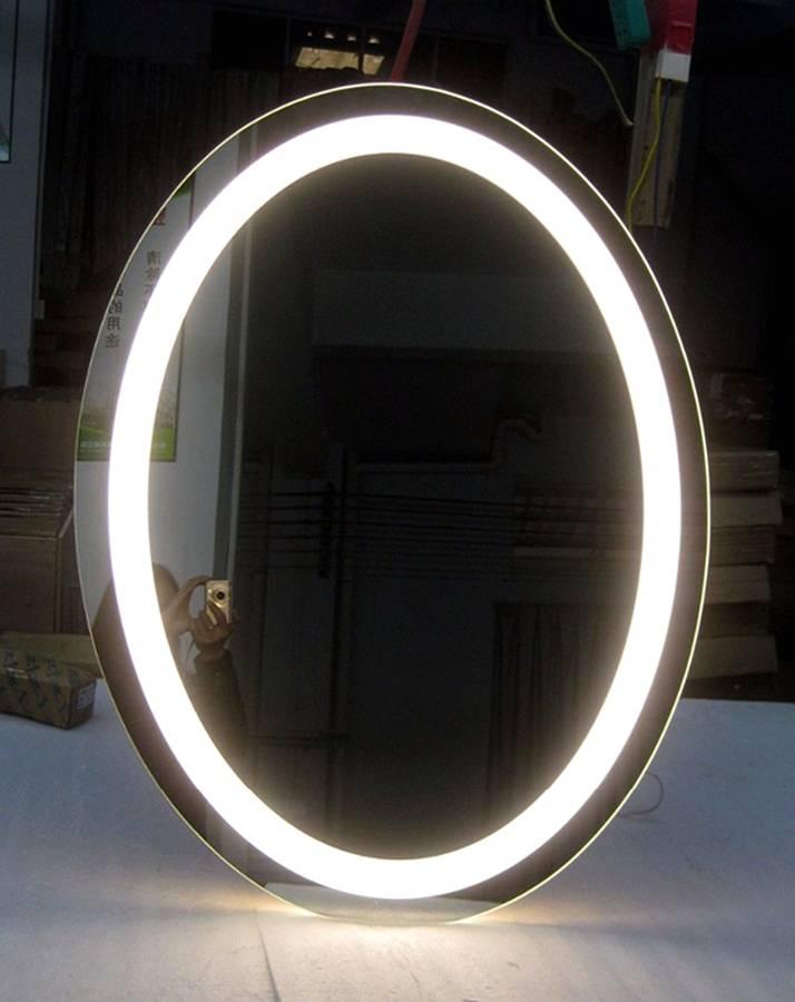 fog free led bathroom mirrors