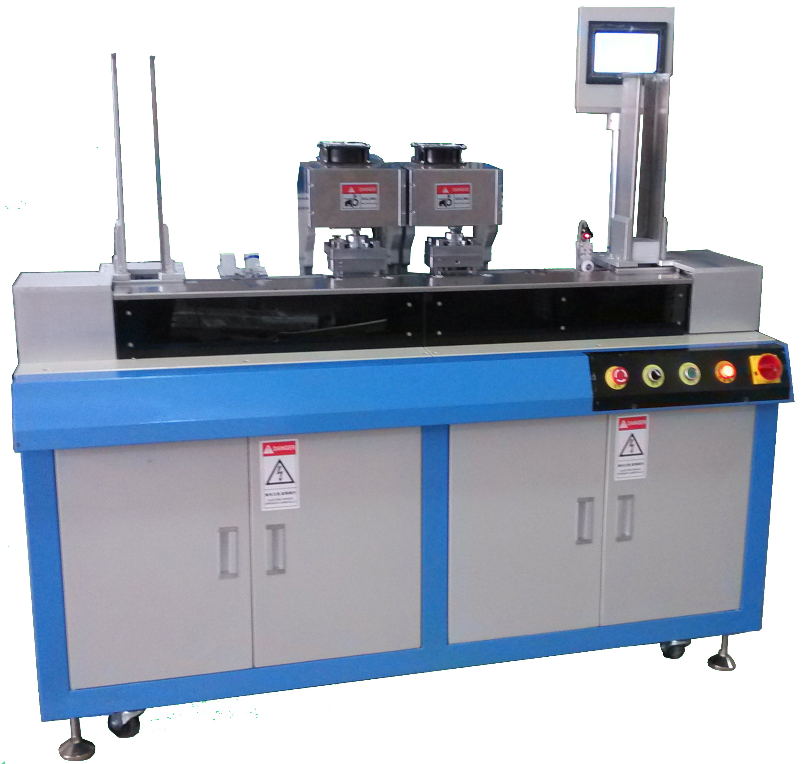 Special Shape Card Puncher YL-3TP