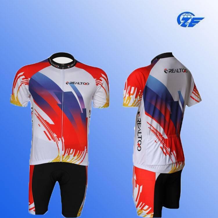2015 Custom-Made Cycling Jersey, Cycling Clothing, Cycling Wear